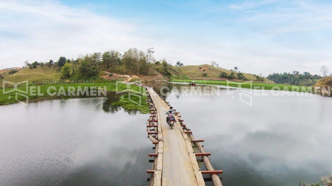 4_Puente flotante_Puerto El Mate